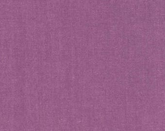 Robert Kaufman Interweave Chambray Sorbet Quilting Apparel Fabric By The Yard