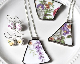 Custom Jewelry from your Te'Naim plate