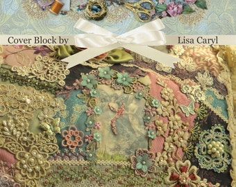 Crazy Quilt Gatherings magazine Issue #14