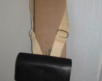 18th Century Cartridge Pouch