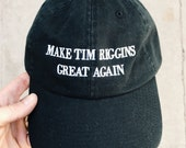 Make Tim Riggins Great Again Dad Hat