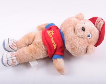 Alvin and the Chipmunks, The Chipmunks, Alvin, Vintage, Plush, Doll ~ The Pink Room ~ 170117