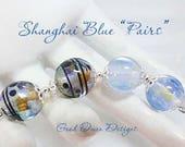 """SHANGHAI BLUE """"Pairs"""""""
