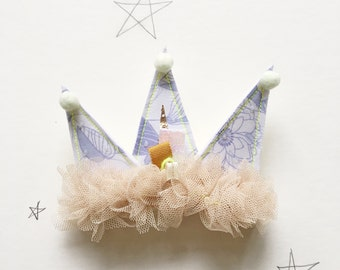 SALE Whimsy Crown