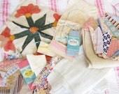 Rag Bag Girls Unite...Country Girls Stitch & Sew