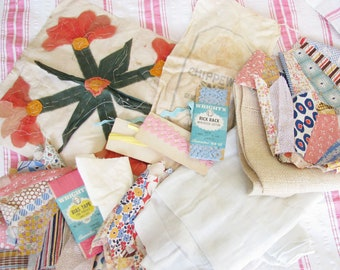 Rag Bag Girls Unite...Country Girls Stitch & Sew