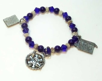 Passover Charm Bracelet - 3 charms or more