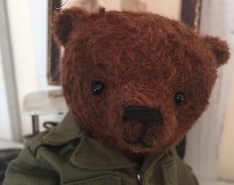 "8.5"" 'ye Olde' Victory bear 39"
