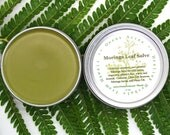 Moringa Antibacterial and Anti Parasitic Skin Salve, Skin Salve, Itchy Skin, Insect Bites, Antibacterial, Antiseptic, Germ Killing