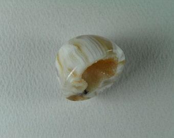 Agate Geode - Custom Cut and Polished