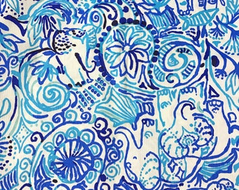 Lilly Pulitzer Lucky Trunks