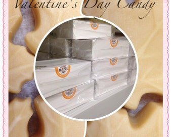 FREE SHIPPING Valentine's Day Maple Candy Special 1 pound lb.