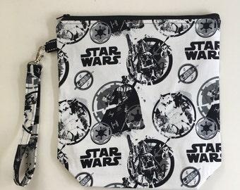 Star Wars Project Bag