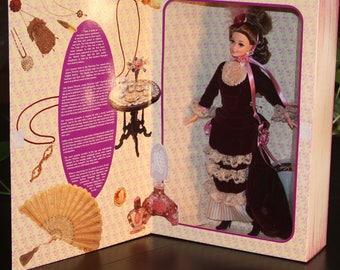 Barbie Victorian Lady - Collectors Edition