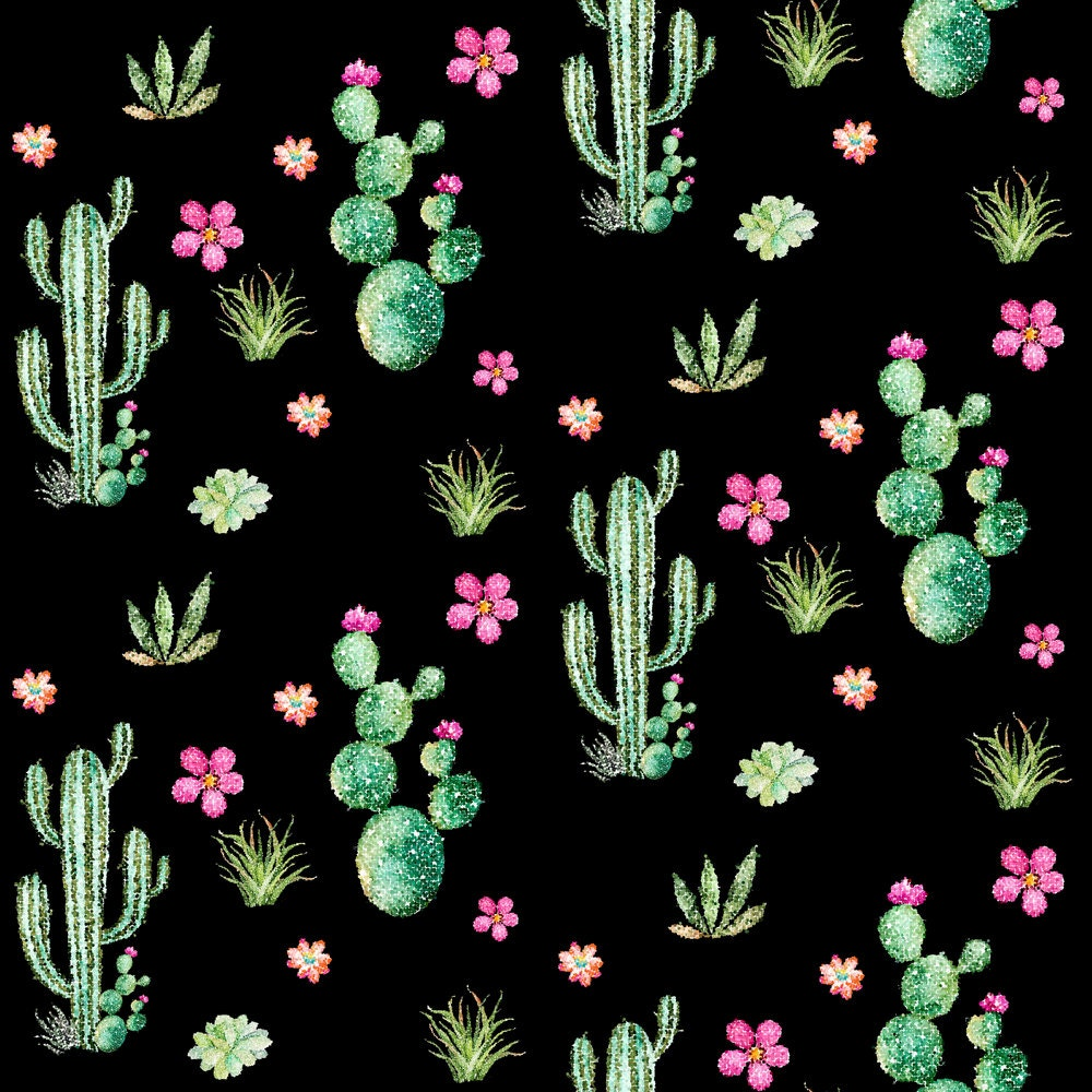 Cactus Fabric Cactus Candy By Shopcabin Southwestern
