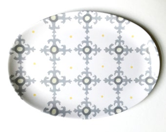 Melamine Platter - Spade