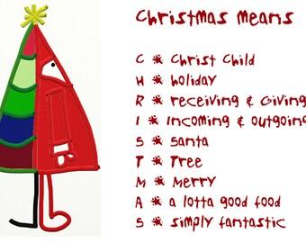 Christmas, Santa, Meaning, Fun, Arty, Holiday Season