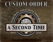 Custom rings for L & B