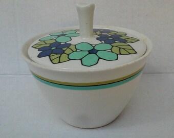 Franciscan Cantata Whitestone Wash Creamer Vintage China collectible