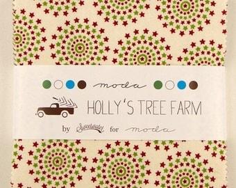Camelot Christmas Tree Farm