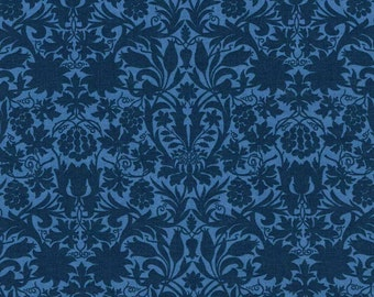 Liberty Fabric Mortimer Silhouette A Tana Lawn Fat Quarter