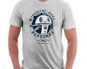 Pride of Inaba - Persona 4 Shirt | T-shirt for Women Men | Persona shirt | SMT tshirt | video game t shirt | geek t shirts | nerd t shirts