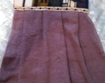 Hanging Kitchen Towel, Hanging Towel, Towel