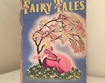 1945 Fairy Tales
