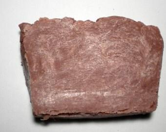 Himalayan pink salt soap-Mandala