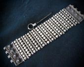 RESERVED for Ihab a Palestinian Habbiyat Bracelet