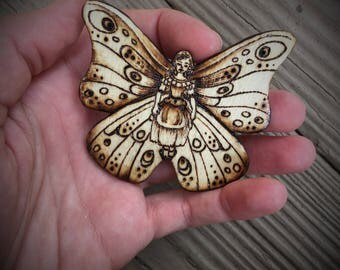 Fairy Lapel Pin 1 - One of a Kind