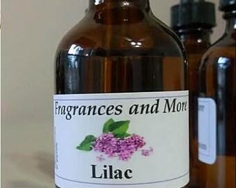 Lilac Fragrance Oil