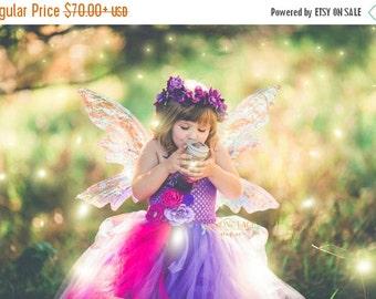 25% off storewide sale Fairy Dust Tutu Dress