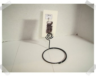 Black Metal Canning Jar Neck Clip /Single /Home Decor/Supplies*