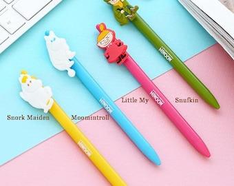 Pen & Moomin Topper (Mm-106)