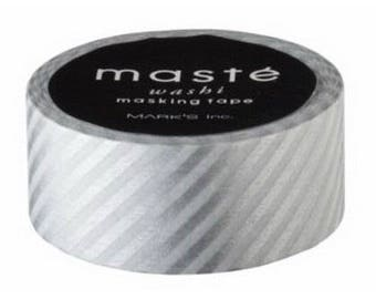 Silver Stripes (MM-150)