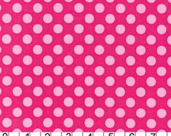 1 yard - Ta dot in Confection, Michael Miller Fabrics