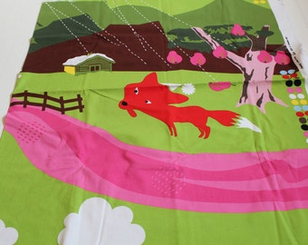 Ikea Fabric Panel