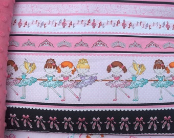 SALE Tiny Dancer Quilted Nap Mat by janiebee.com  Toddler Quilted Nap Mat, Day Care Nap Mat, Thickest Machine Washable Nap Mat