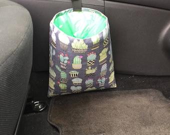 Car Trash Litter Bag