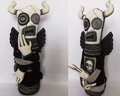 Horror Doll Gothic Angel Demon Voodoo Dolls