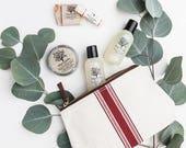 SEMI ANNUAL SALE Eco-Friendly Travel Kit - Lavender, Lemongrass, or Peppermint