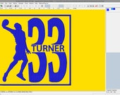 Turner 33 Patch