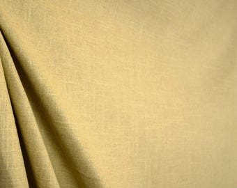 Old Country Linen Semolina Fabric