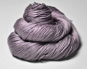 Rose which must not be named - Silk/Cashmere Fingering Yarn