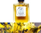 New ~ Vanilla & The Sea ~ botanical perfume ~ 15 ml