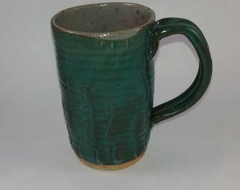 Mug with Watermelon Color