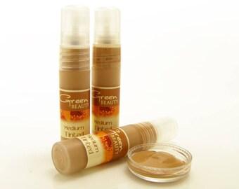 Tinted Moisturizer Sample, Medium Shade, Tinted Face Cream, Face Cream, Tinted Face Moisturizer, Face Lotion, Facial Moisturizer
