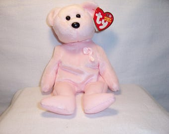 Ty Beanie Baby Cure,Stuffed Animals,Ty Beanie Babies,Bears,Collectibles,Gifts