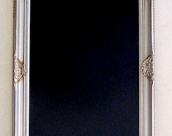 CUSTOM ORDER for Sheryl - (5) 26x36 Champagne Magnetic Chalkboards